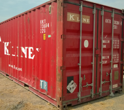 Container 20DC